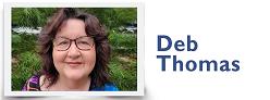 Deb Thomas